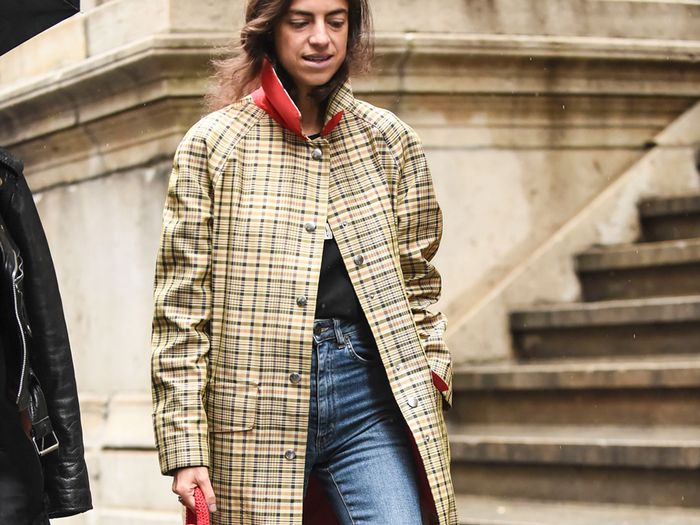 Biggest fall 2019 skinny jean trends