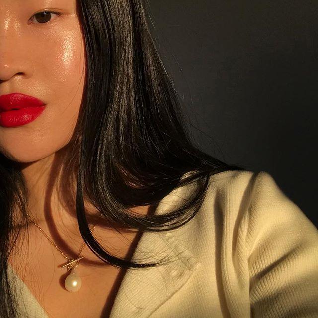 Best lipstick shades: red
