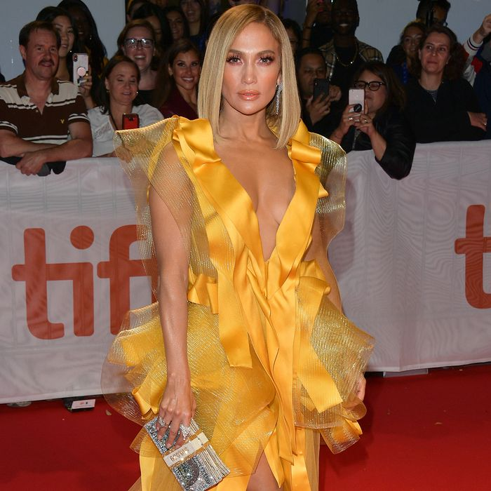 Best-dressed stars at Toronto Film Festival 2019