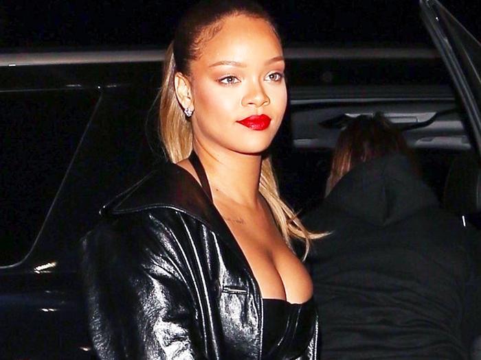 Rihanna's Savage x Fenty Lingerie Just Hit Amazon