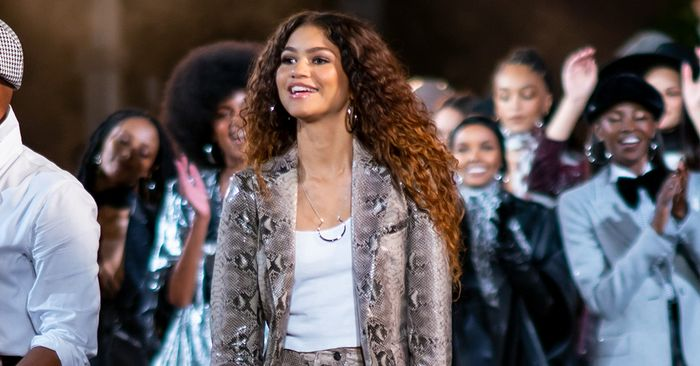 We can't get enough of Zendaya's outfits
