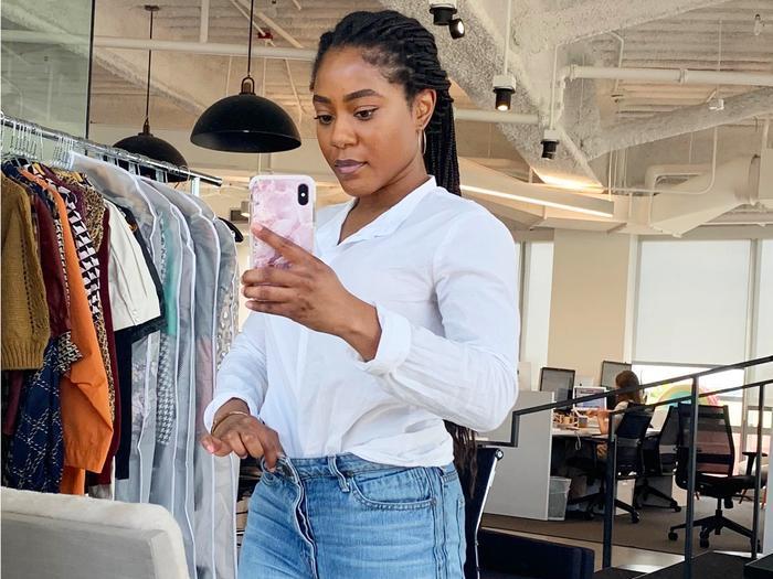 5 Who What Wear Staffers Tried Kim Kardashian's New Shapewear—Read Our Reviews