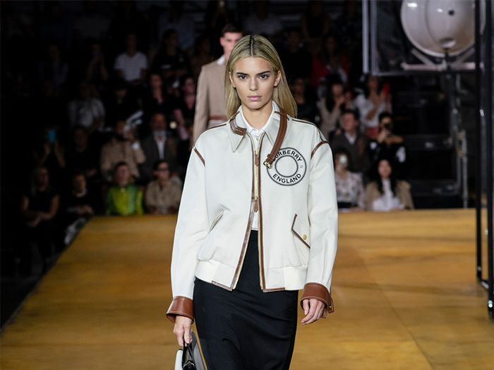 5 Trends From Burberry We'll See Everywhere in 2020