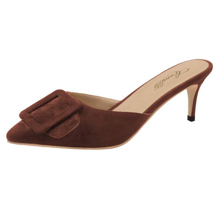23 Cute, Cheap Heels That Look So
