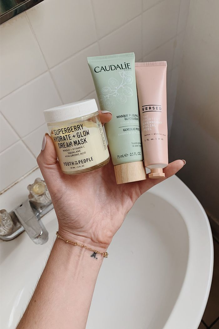 smooth skin products