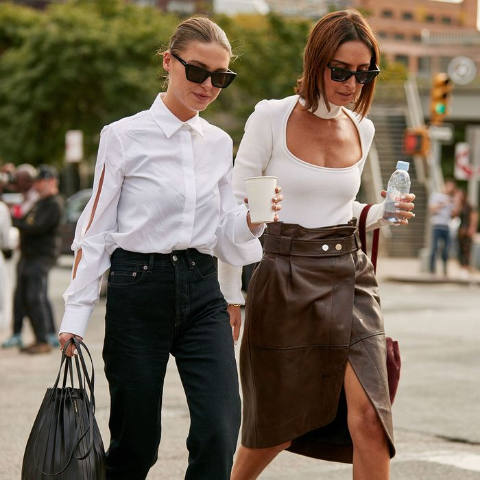 6 Non-Boring Ways to Dress for Fall If You're a Minimalist at Heart