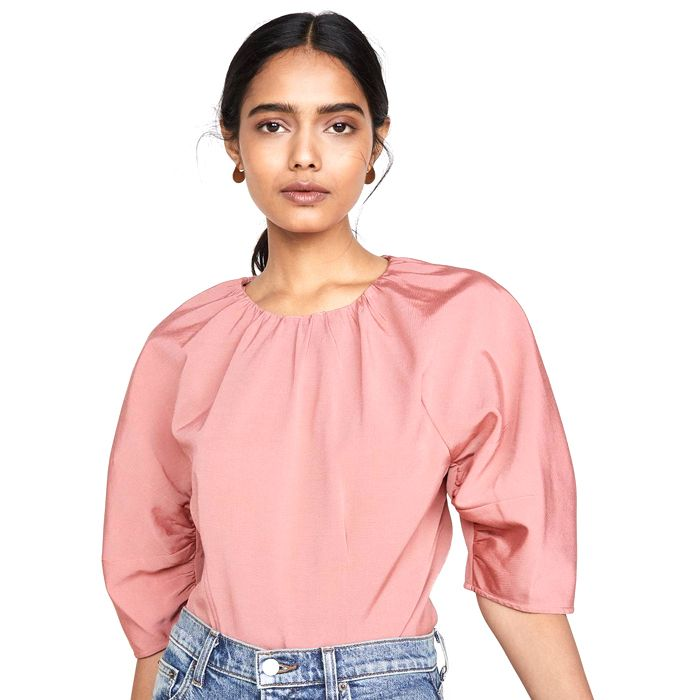 I Ruthlessly Whittled Down the Best Blouses on the Internet to These Top 20