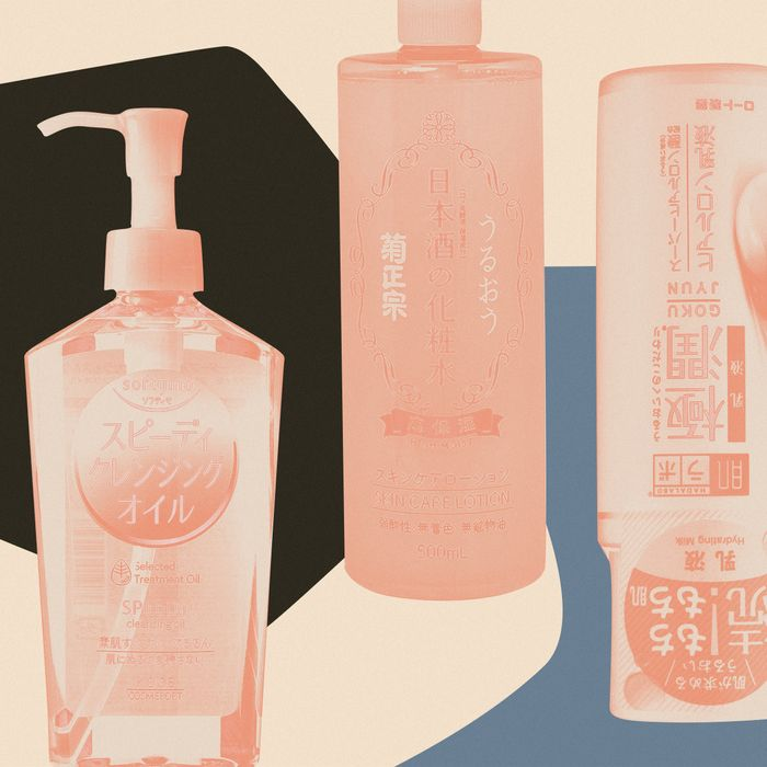 The 21 Japanese Drugstore Beauty Products With the Best Amazon Reviews