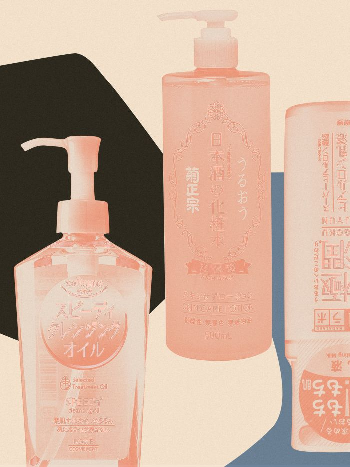 The 21 Best Japanese Drugstore Beauty Products Who What Wear