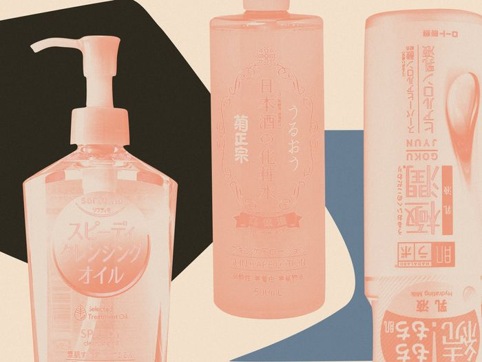 Who What Wear: The Best Japanese Drugstore Beauty Products