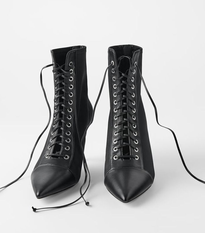 The Best Zara Boots Out of the 100s
