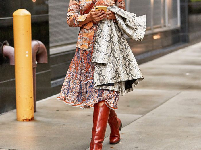 Fall Boot Haul: How to Score Every Major Trend for Under $198 a Pair