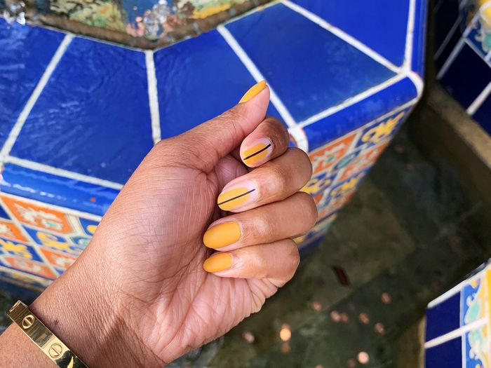 Best Nail Colors for Every Skin Type