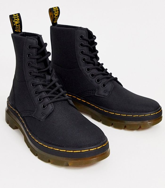 These Dr. Martens Boots Are Destined