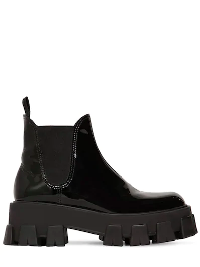 cozy fresh excellent quality order 11 Chunky Chelsea Boots That Are So Comfortable | Who What Wear
