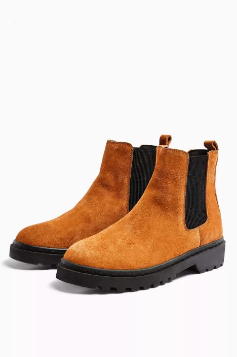 11 Chunky Chelsea Boots That Are So Comfortable | Who What Wear