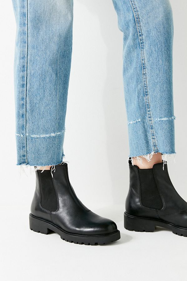 11 Chunky Chelsea Boots That Are So Comfortable Who What Wear