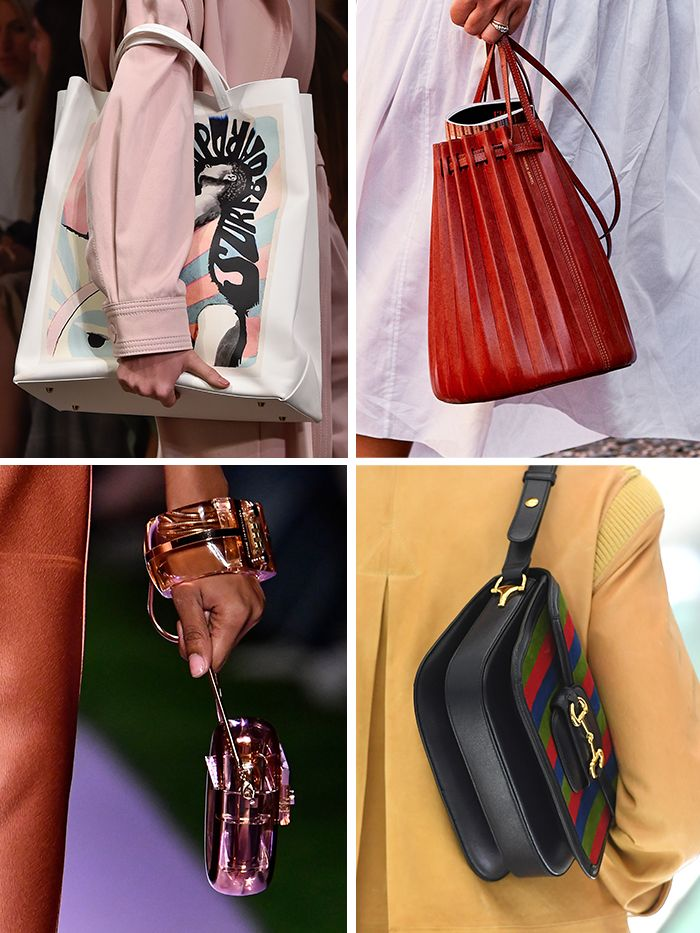 Bag Trends 2020.6 Fashionable Spring 2020 Handbag And Purse Trends Who