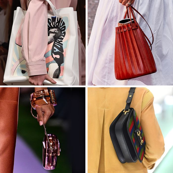 Spring Summer Handbag Trends Of 2020