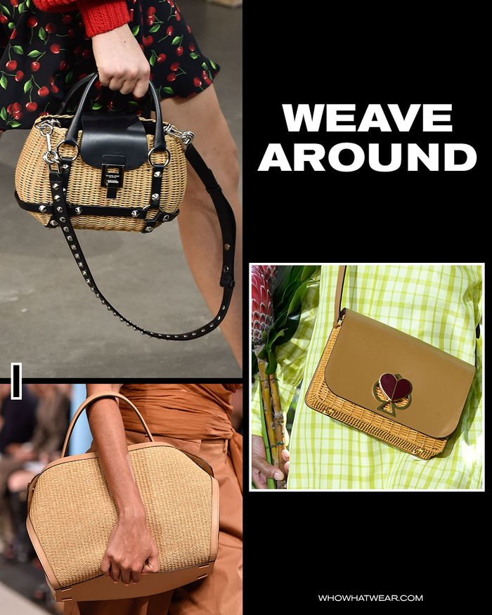 2020 Purse Trends.6 Fashionable Spring 2020 Handbag And Purse Trends Who