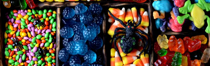 These 4 Halloween Candies Are the Worst—But These 15 Are Healthier for You