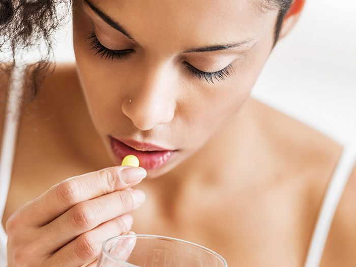 The Supplements That Can Help Your PCOS Symptoms, According to an Expert