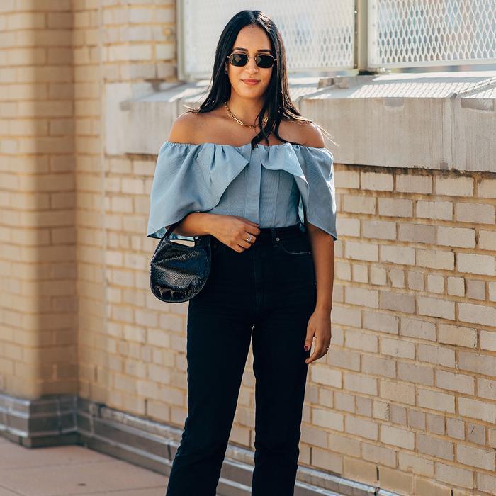 Petite Fall Style — Nicole Eshaghpour