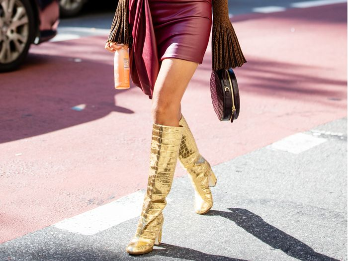 Best Chanel Boots