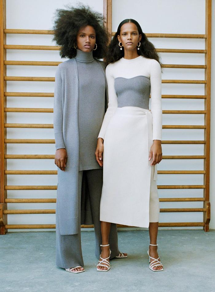 Zara knitwear autumn winter 2019