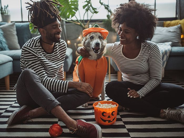 7 Healthy Halloween Tips That Aren't Boring