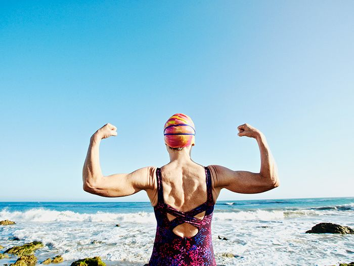 5 Workouts for Women Over 50 That Will Make a Big Difference