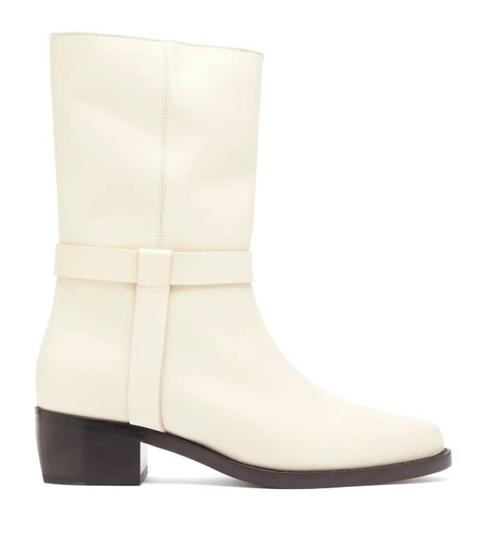 Best Cream Ankle Boots for Women