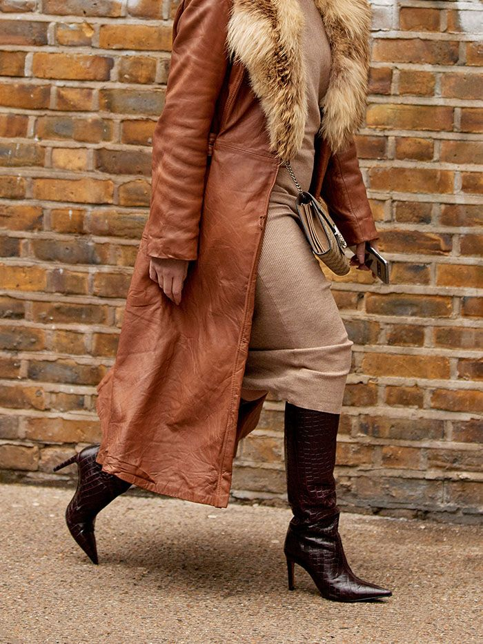 8 Boot Trends That are Hitting Their Expiration Date This Fall
