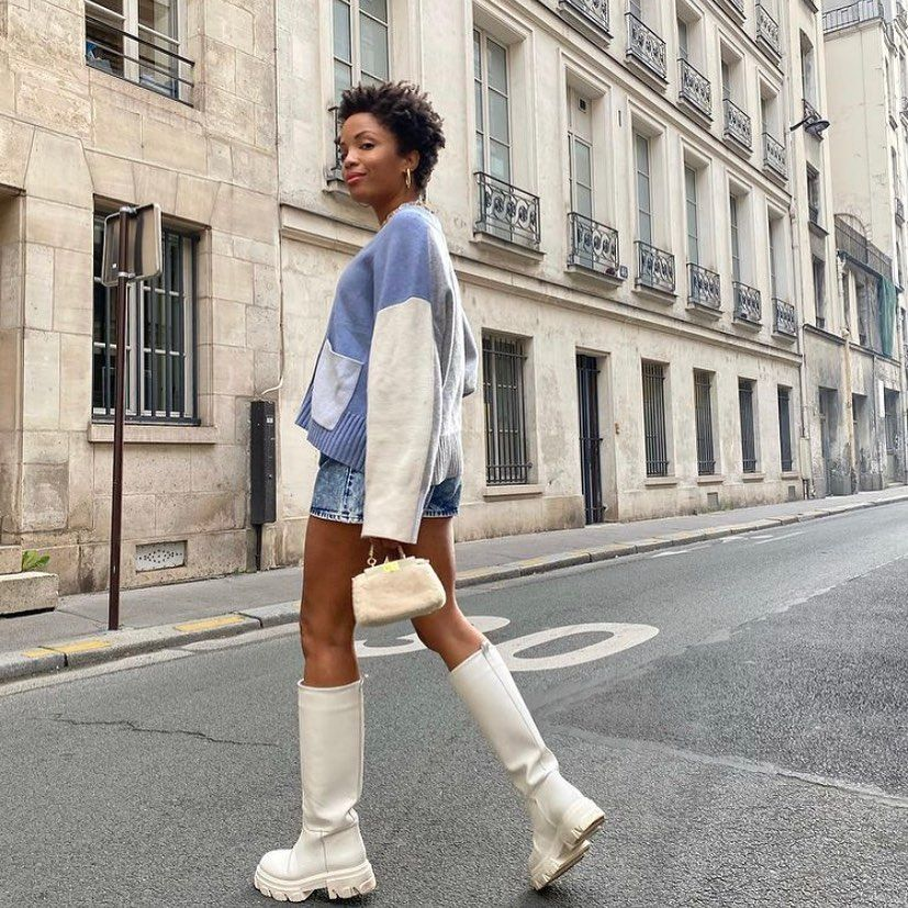 5 Boot Trends to Buy and Skip This Fall, According to Our Editors - outdated boot styles 282820 1630108718058
