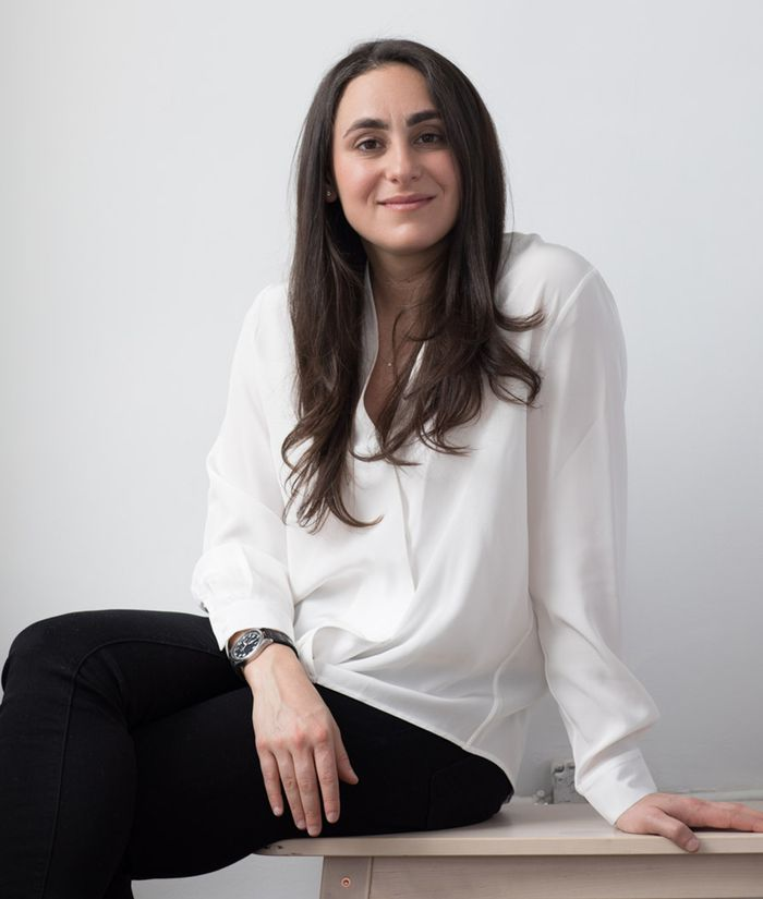 The Co-Founder of Lola Shares Her Morning Routine