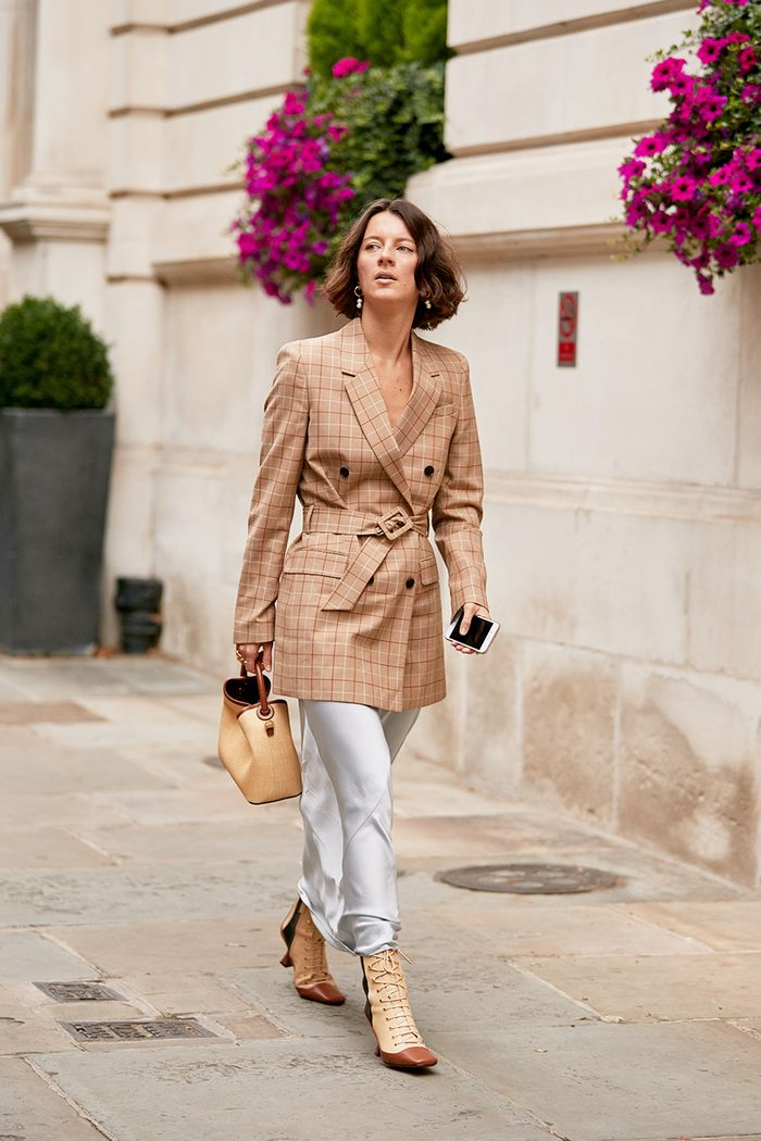 Fall Office Clothing Trends