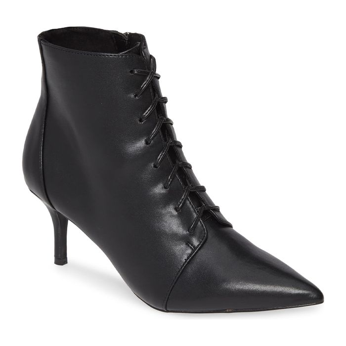 Charles David Women/'s Edward Ankle-High Boot