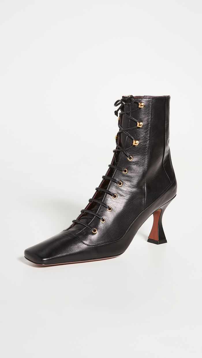 The 33 Best Witch Boots to Wear All