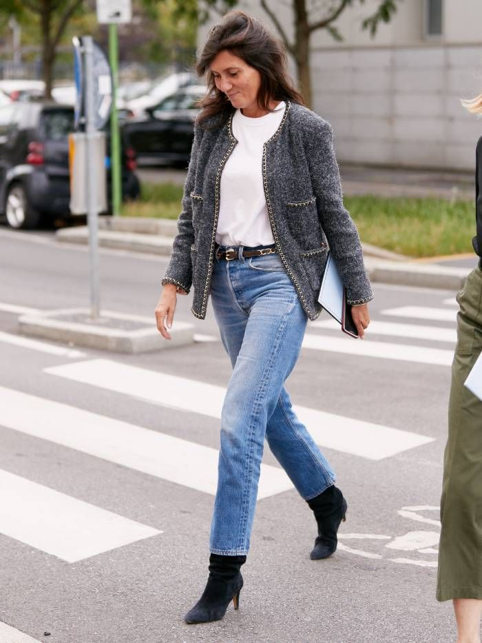 How to find the right jeans