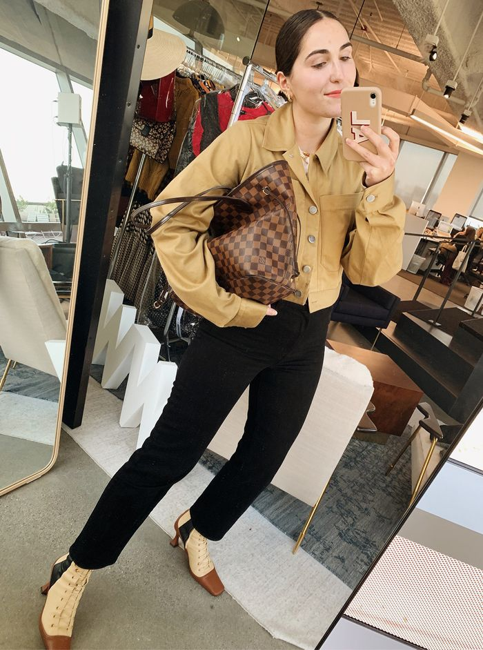 The Best Designer Louis Vuitton Bag With Cost-Per-Wear Value