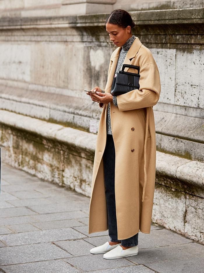 Oversized Faux Fur Coat Zara, Zara Faux Fur Coat With Hood