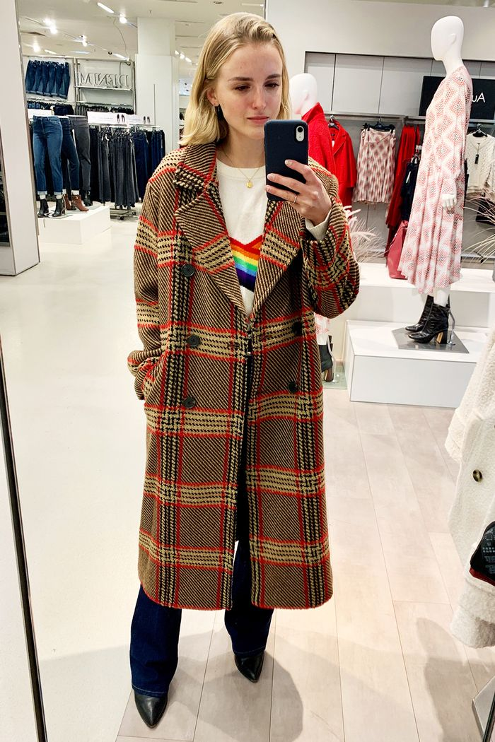 Best high street coats 2019