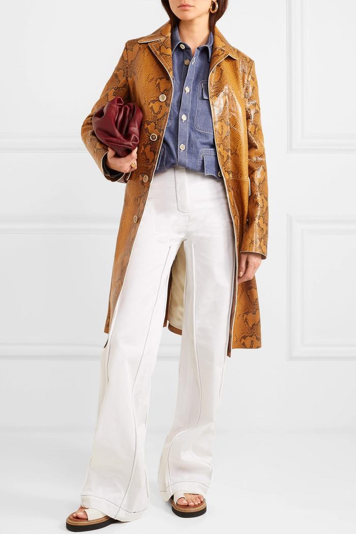 Net-a-Porter autumn outfit ideas