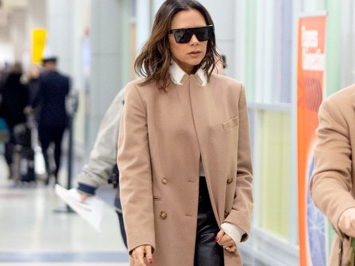 7 Classic Items Women Over 40 Wear to the Airport