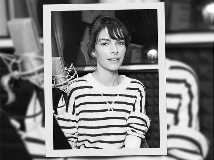 Kelly Oxford Second Life podcast