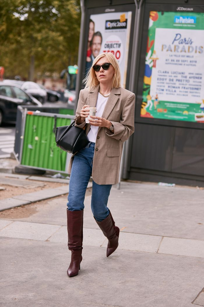 The best fall outfit formulas