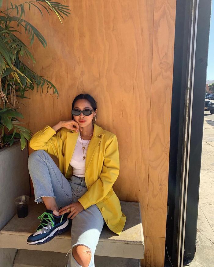 The 9-Piece 2020 Fashion-Girl Wardrobe