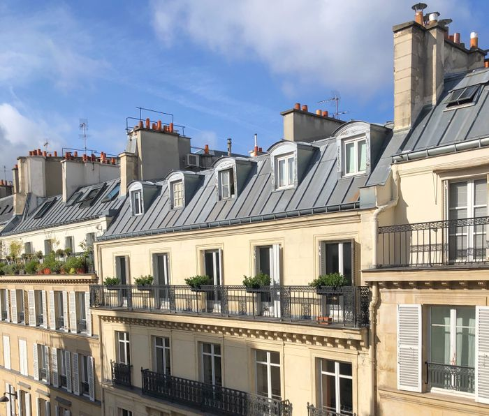 Paris Hotel Amastan
