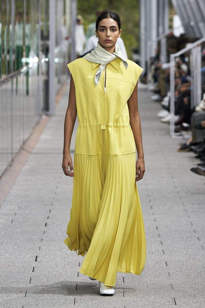 The Best Long Dresses for Spring 2020