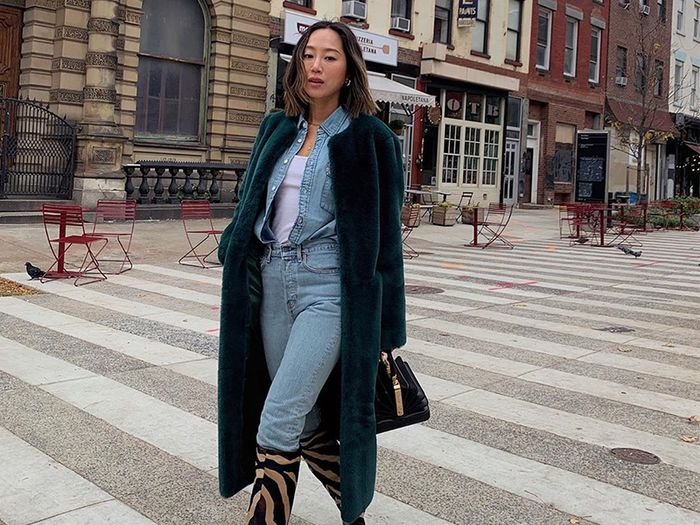 The Only Winter Boot Outfits to Wear in 2020